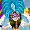 Carnival Dance A Free Dress-Up Game