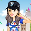 Doraemon Fashion A Free Dress-Up Game