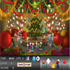 Santa Room  HIDDEN OBJECTS A Free Action Game