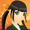 Dress Up Geisha A Free Dress-Up Game