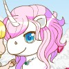 Meet My Unicorn A Free Dress-Up Game