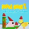 Super Chick 2 - Christmas Edition A Free Action Game