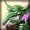 Thrower Goblin A Free Action Game