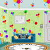 New Year party escape is another new point and click room escape game from games2rule.com. In the time of New Year eve party you are trapped inside in the party room. There is no one near to help you .So find the hint and objects to escape from New Year party room. Have a fun game!