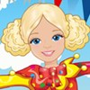 Adele the Circus Star A Free Dress-Up Game