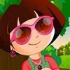 Dora New Dress Up A Free Dress-Up Game