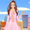 Holiday in New York A Free Dress-Up Game