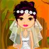 Autumn Wedding A Free Dress-Up Game