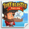 Fort Blaster. Ahoy There! A Free Action Game