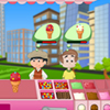 Papa Ice Cream A Free Strategy Game
