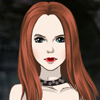 Vampire Diaries Dressup A Free Dress-Up Game