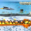Flyvoidez A Free Action Game