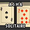 ASHA SOLITAIRE A Free Cards Game