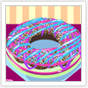 Yummy Donut A Free Customize Game