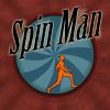 SpinMan A Free Action Game