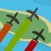Plane Control A Free Action Game