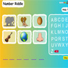 Number Riddle A Free Education Game