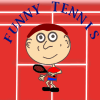 Funny Tennis A Free Action Game
