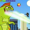 Dinosaur Invasion A Free Action Game