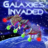 Galaxies Invaded: Chapter 1 A Free Action Game