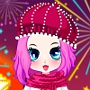 Winter fun A Free Dress-Up Game