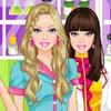Barbie Pharmacist A Free Dress-Up Game