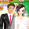 Wedding In Valentine A Free Dress-Up Game