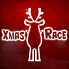Xmas Race A Free Action Game