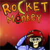 Rocket Monkey A Free Action Game