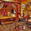 Oriental Secret Hidden Object