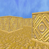 Virtual Large Maze - Set 1006 A Free Adventure Game
