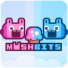 Mushbits A Free Puzzles Game
