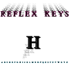 Reflex Keys A Free Action Game
