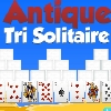 Antique Tri Solitaire