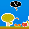 Tomatoes are vegetarian A Free Action Game