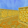 Virtual Large Maze - Set 1008