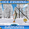 Ice Fishing A Free Action Game