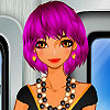 Teen Model A Free Dress-Up Game