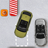 Winter Parking A Free Driving Game