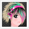 Emo Hairstyle A Free Dress-Up Game