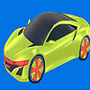 Best future car coloring