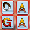 Match the alphabets A Free Education Game