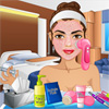 Last Minute Makeover - Nurse A Free Dress-Up Game