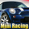 Mini parking race