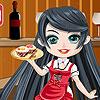 Cafe Girl
