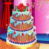 Valentine Cake Decor A Free Dress-Up Game