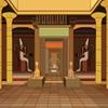 Egyptian Statue Build