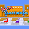 You got locked in the classroom. Search around, pick up items and solve puzzles to help you escape!