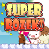 Super Rozek A Free Action Game
