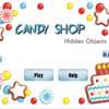Candy Shop Hidden Objects